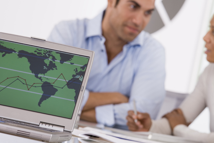 USC Spatial Science Institute - Online GIS Masters Certification