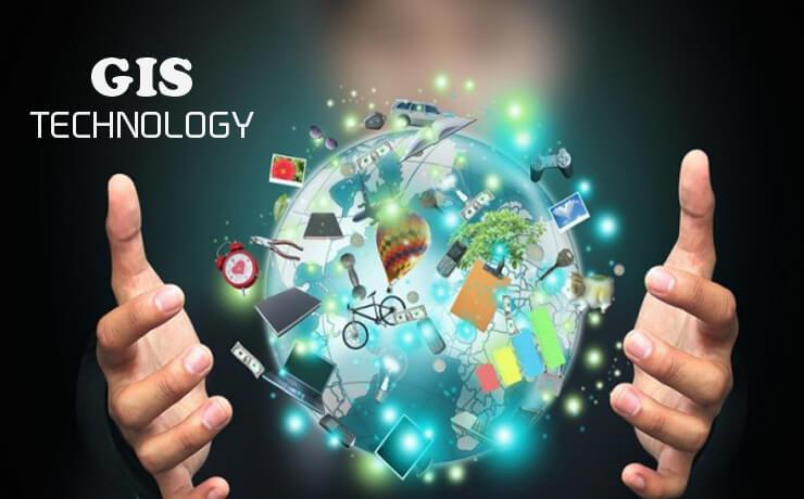 GIS Technology Business Uses